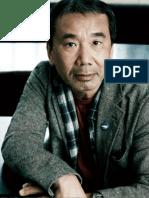 Haruki Murakami, Por Falta De Palabras