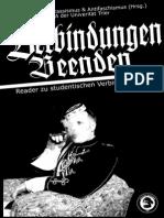 Verbindungen Beenden - Reader