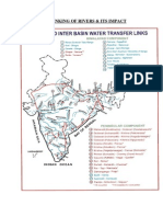 Chapter 3 Economic Impact of Interlinking of Rivers