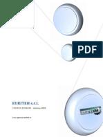 Prezentare Euriteh - Domeniu Epurare