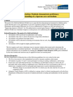 DMPS Student Achievement Monitoring Report - present 9 17 13