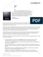 Javascript Curso Online