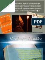 O Cánon Cristão