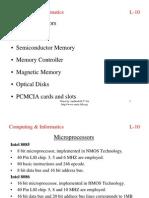 Computing tics L 10 16