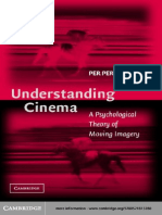 Understanding Cinema.a Psychological Theory of Moving Imagery. 282005 29