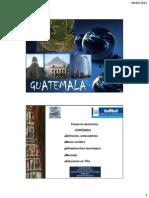 Comercio Electronic o Guatemala 2