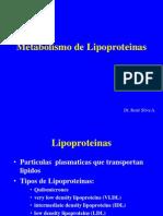 LIPOPRPOTEINAS
