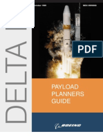 Boeing Delta III Payload Planners Guide