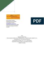 Constitución subjetiva y psic. 17p
