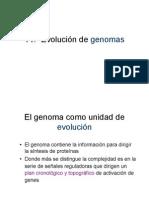 14 Evol GenomaMini