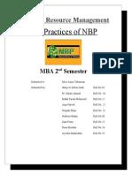Title n Table Contents Final Bzu