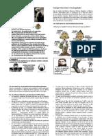 Volante Contra Las Pseudo-Reforma Energetica Mx2013
