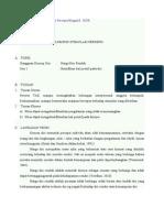 Terapi Aktivitas Kelompok Persepsi HDR