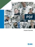 Catalogo Smc Overview (2011)
