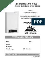 Manual FAgor Muu