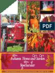 Autumn Home and Garden 2013