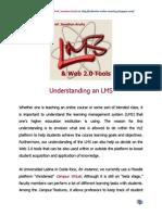 Understanding an LMS