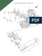 Fig.50 Rear Wheel