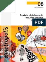 Revista Eletrônico de Estudos Urbanos e Regionais - 03_2012 - 08