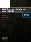 RE/MAX Commercial Market Insights Report 3rd Quarter 2013