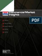 RE/MAX Commercial Market Insights Report 3rd Quarter 2013