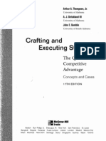 Crafting and