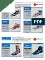Do Win Spike Shoes