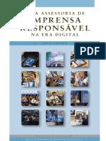 A Responsible Press Office Book Portuguese