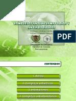 Complejos Antiinflamatorios y Antiartríticos (1)