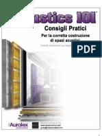 Acoustics 101 v3 Italiano