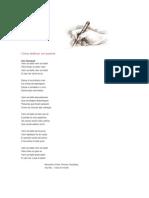 Como Analisar Um Poema 8ano
