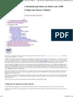 Lição 4_ Otimizando o Código com Classes e Objetos