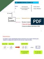 Tema 4 Enlace Covalente