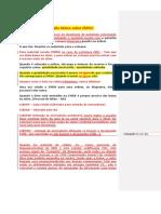Manual ZMDV -Explicação e modelo de resolução