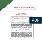The Paper Aeroplane Book