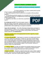 reguli folosire produse magnetice  franceza