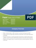 SCM Potato Pepsi