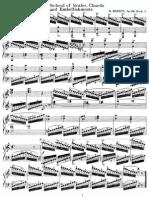 Metodi - Pianoforte - Berens - Scuola Delle Scale,Degli Arpeggi E Degli Abbellimenti Op 88