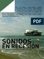 Varios Autores - -lea008- SONIDOS EN RECESIÓN - Lea008C