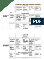 Cartel de Conocimientos PFRRHH