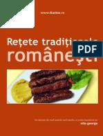 Rețete tradiționale românești - RCT