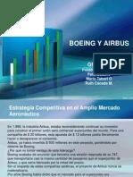 Grupo 4 _Boeing Airbus