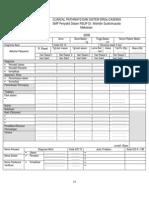 24. Contoh Format CP untuk Penyakit Dalam di RSWS
