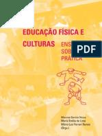 Educação Fìsica e Culturas, Ensaios sobre a prática