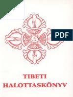 Tibeti-halottas irasok