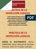 Inspeccion Judicial II Janin