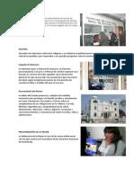 Instituciones Del Pais