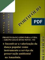 PORTIFÓLIO PAULINHA