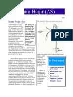 Imam Baqir PDF