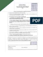 2002 Prova Escrita Matematica